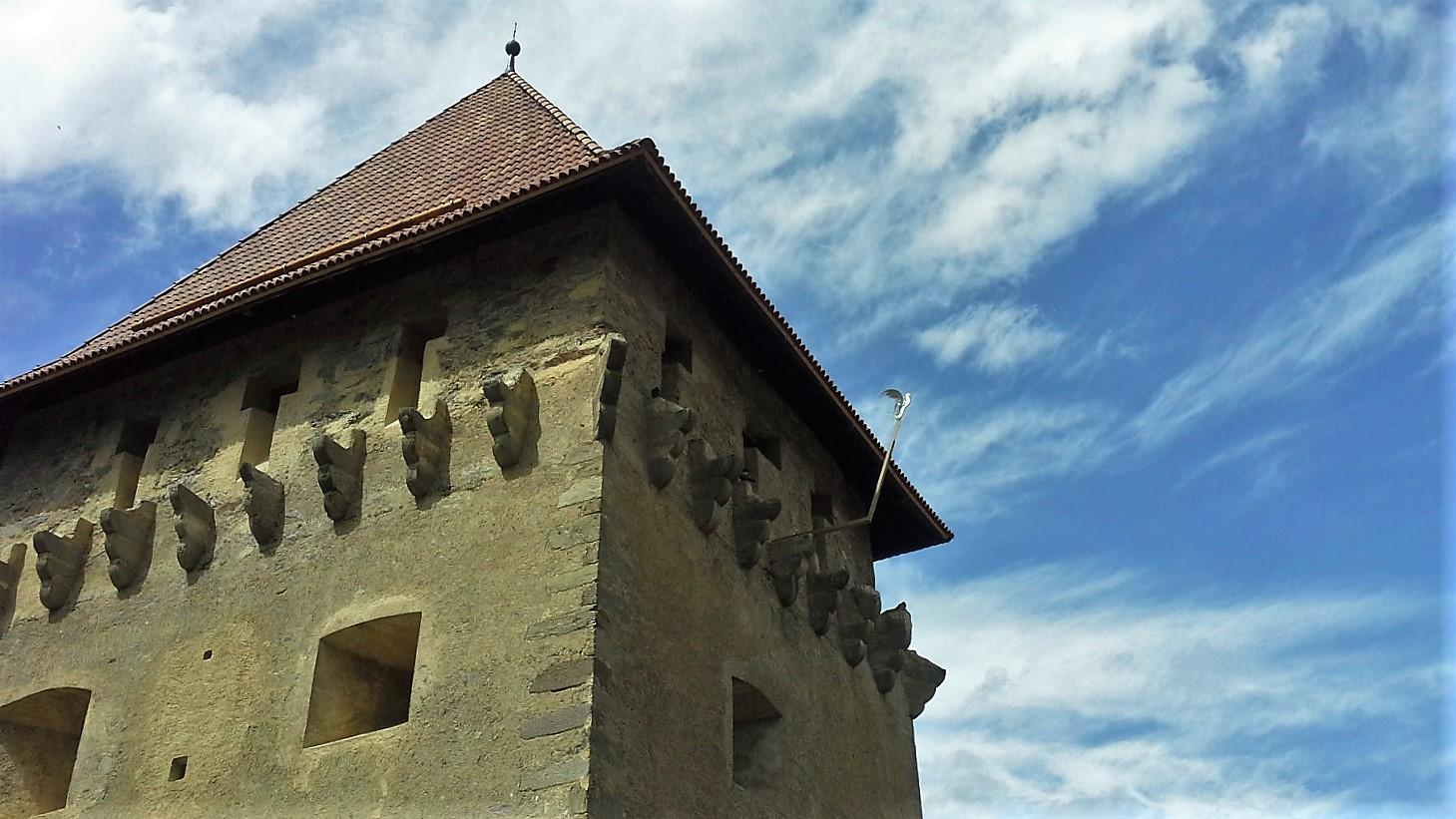 Torre Glorenza