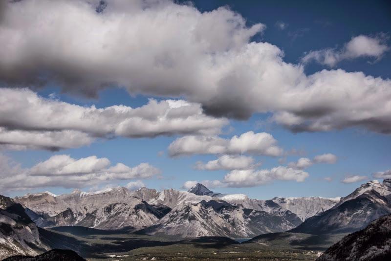 Montagne Canada