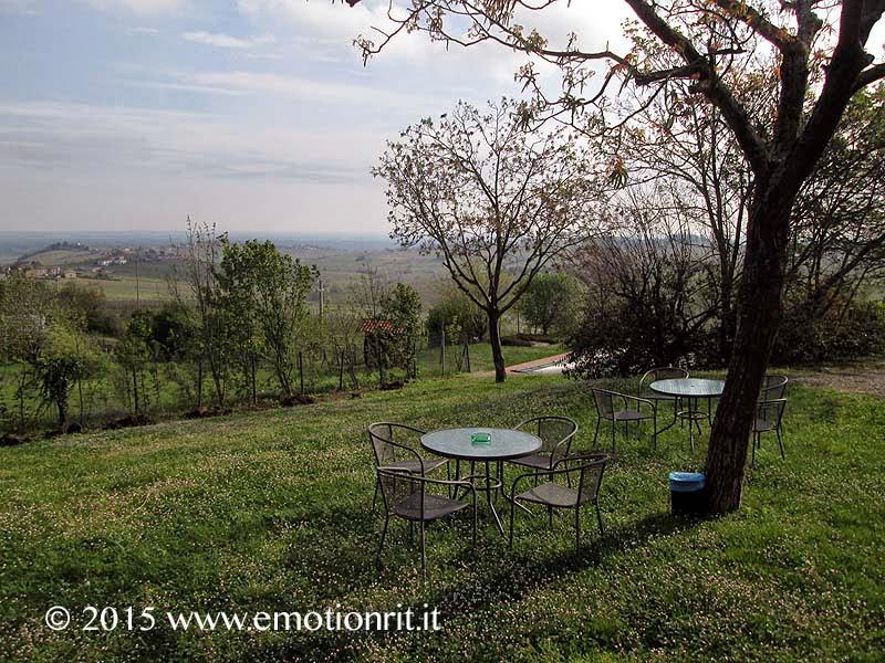 Panorama Colli Piacentini