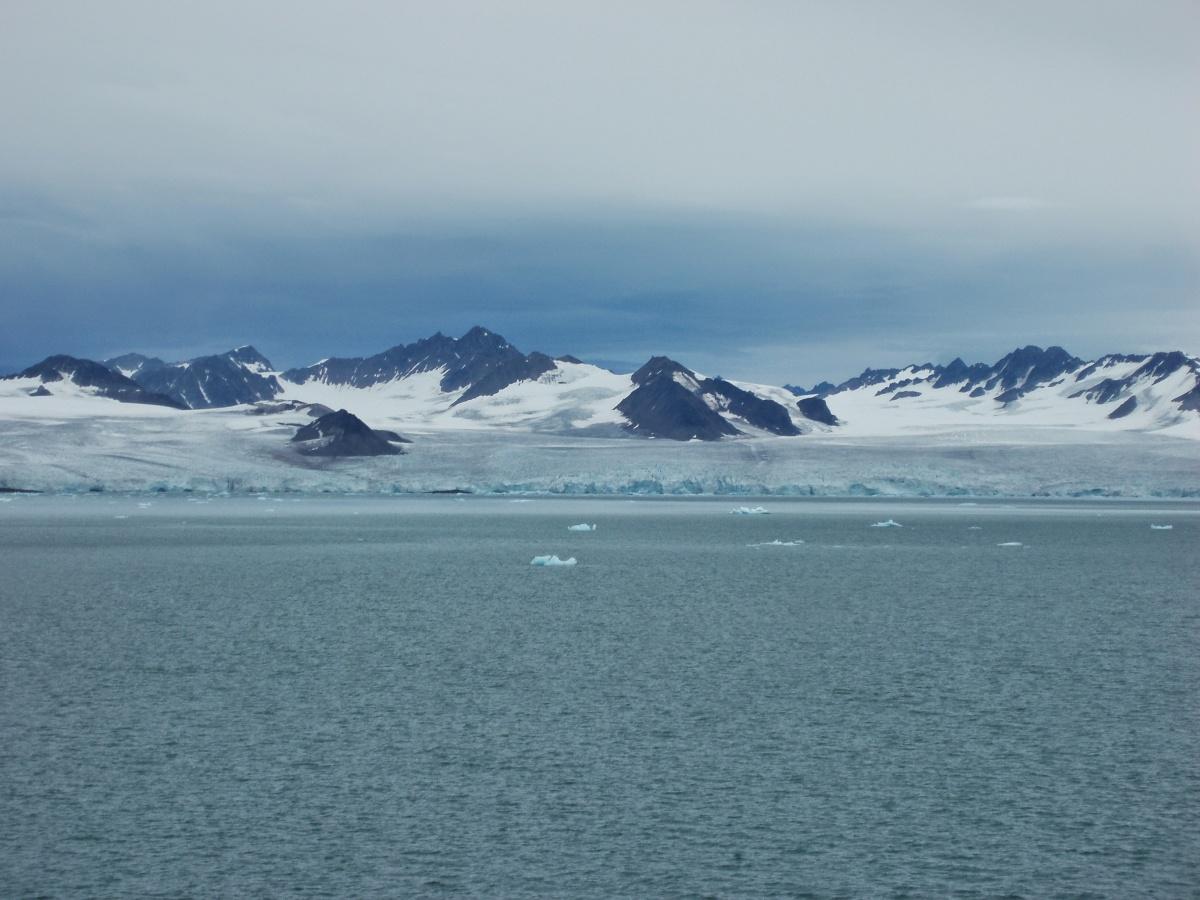 Norvegia: visitare le Svalbard