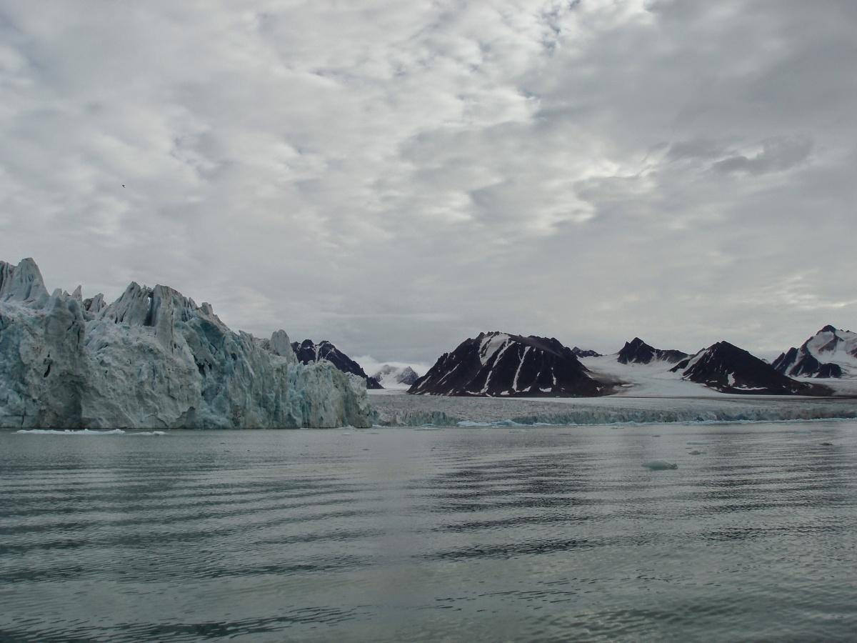 Panorama Svalbard