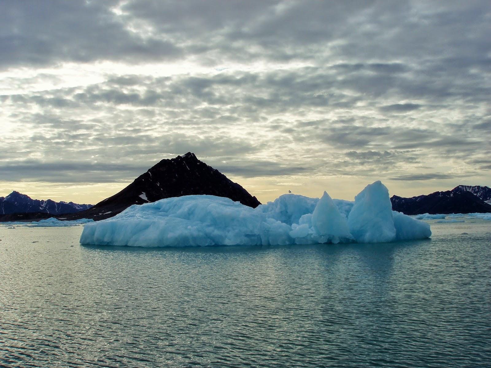 Visitare le Svalbard