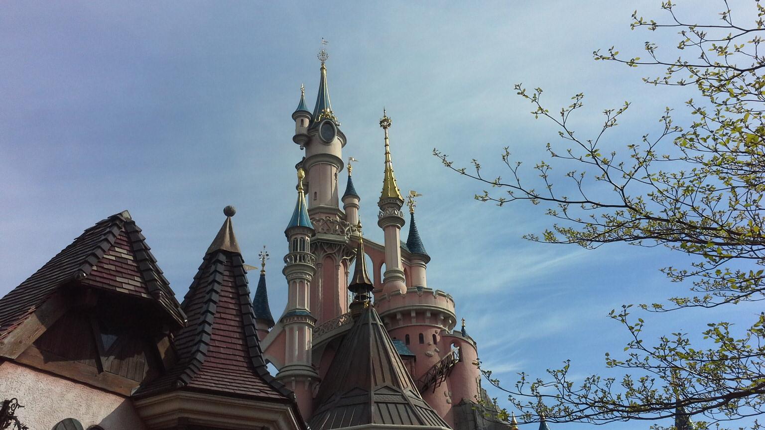 castello cenerentola