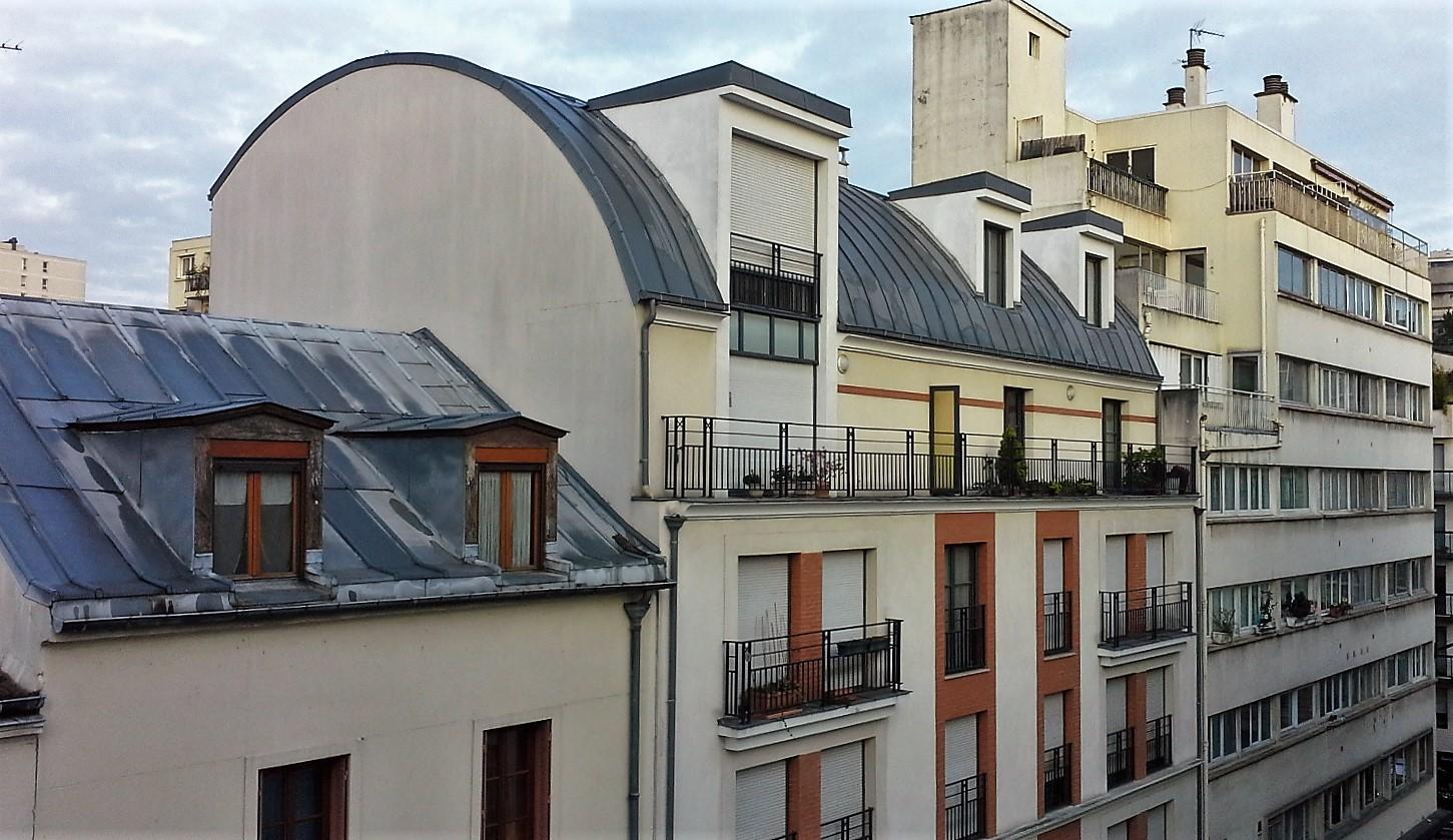 Quartieri di Parigi: Plaisance