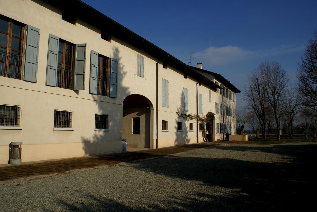 Museo Casa Cervi