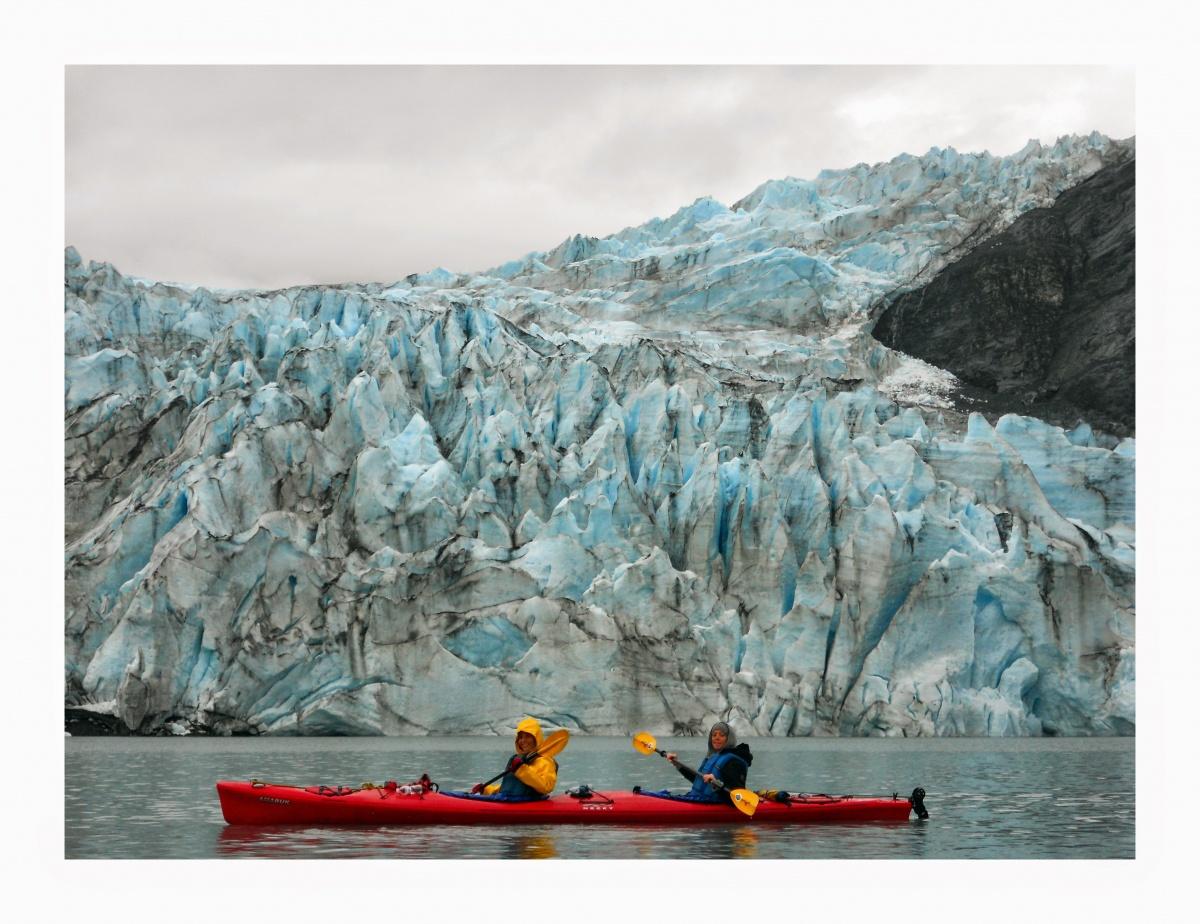 Fare un viaggio in Alaska