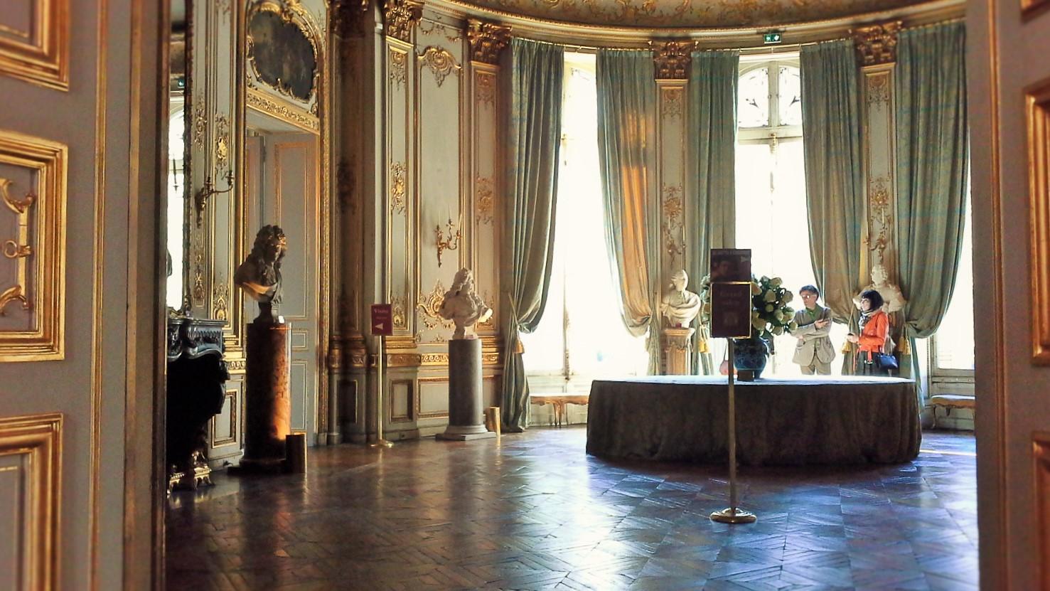 Interni museo Jacquemart André