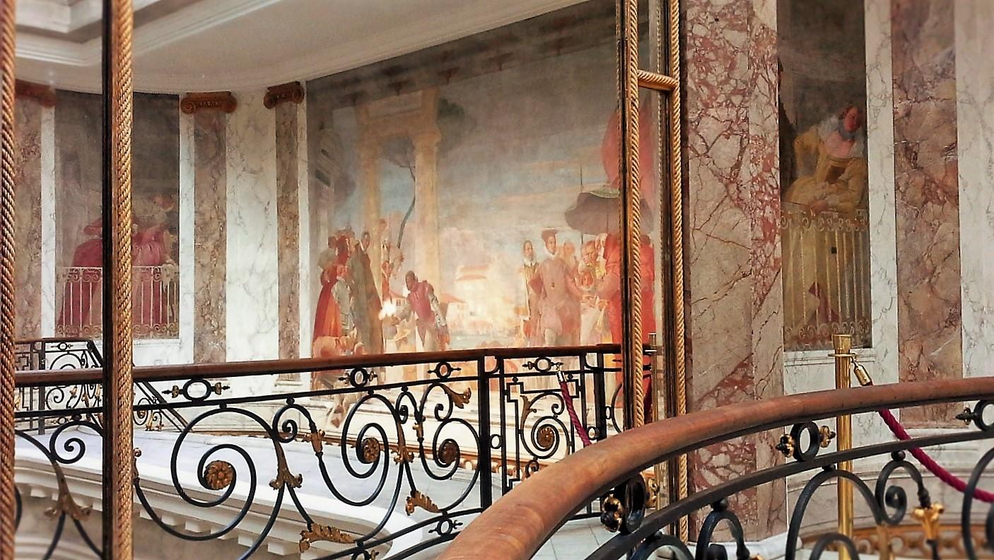 Visitare il Museo Jaquemart André di Parigi