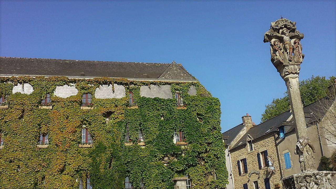 Cosa vedere a Rochefort en Terre