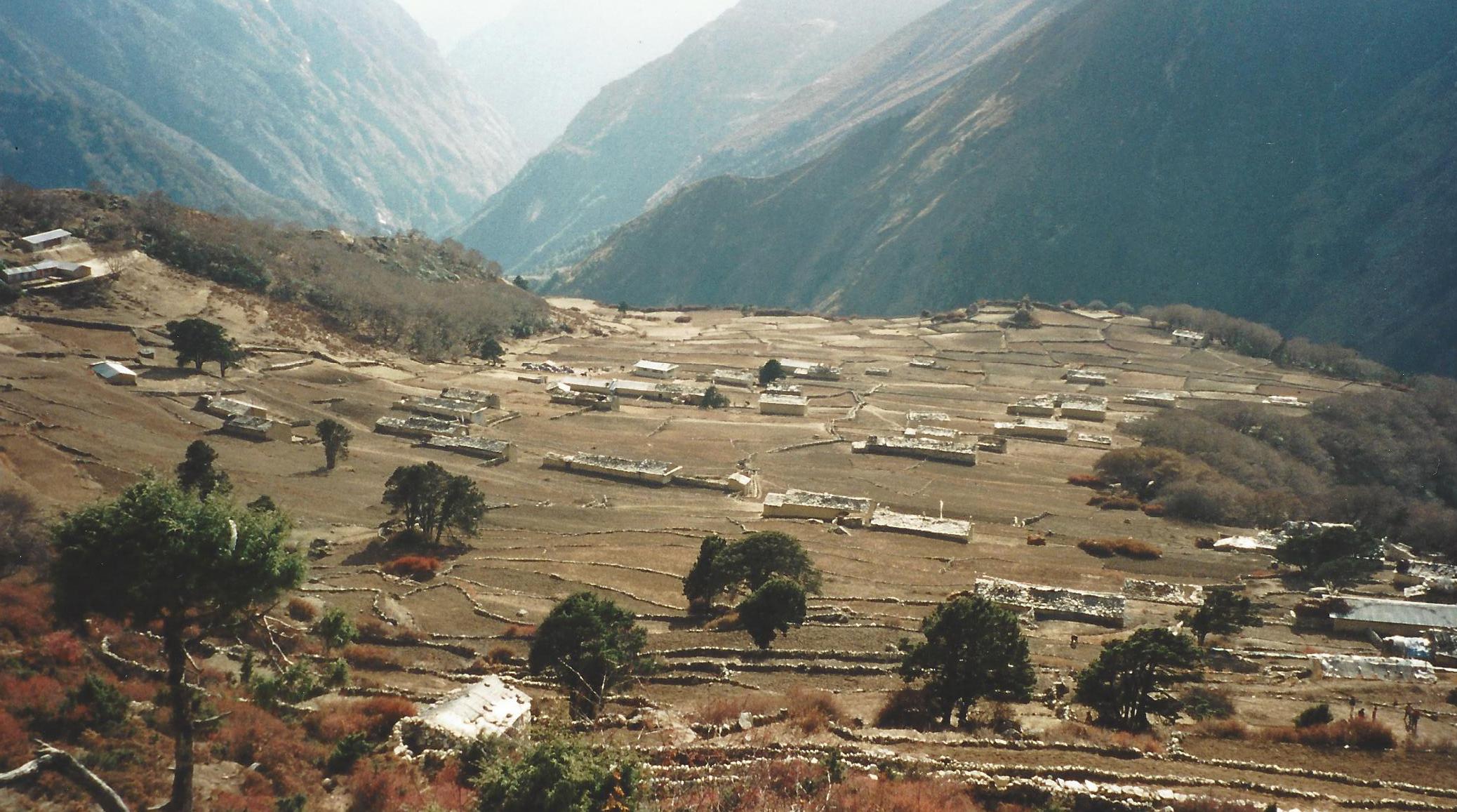 Esplorare il Nepal