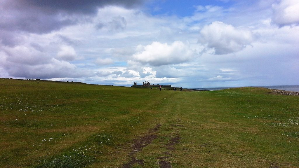Cosa vedere in Northumberland