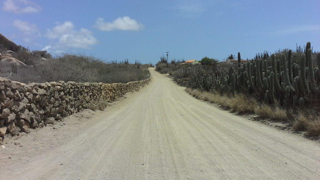 Visitare Aruba