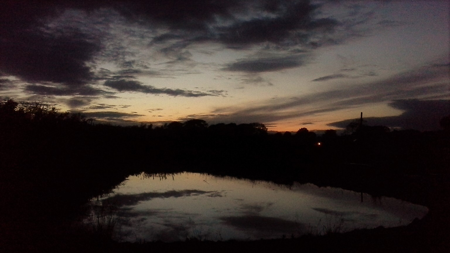 Cielo Estivo Northumberland