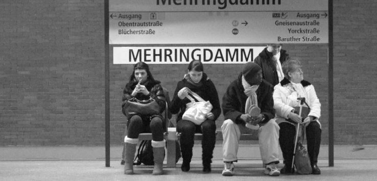 mehringdamm Berlin