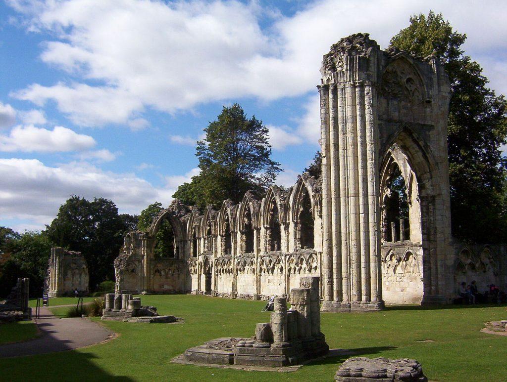 St_Marys_Abbey_Church_York