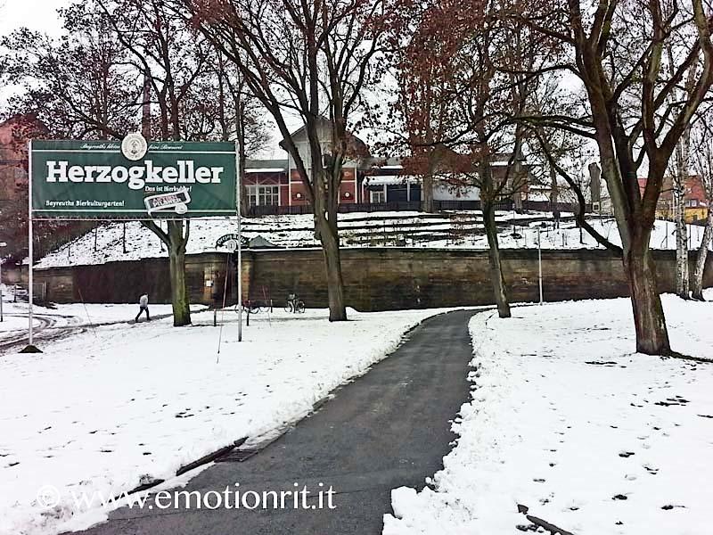 Bayreuth Starke Antrinken