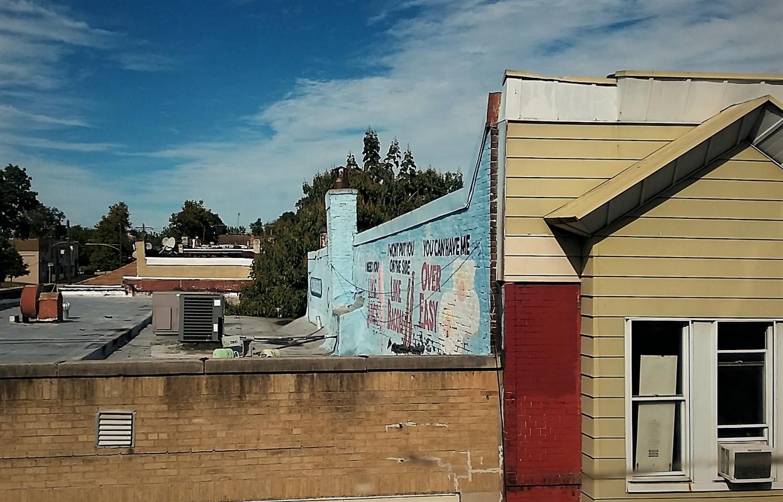 Graffiti Philadelphia