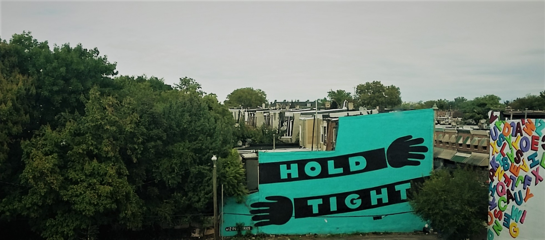 Murales a Philadelphia