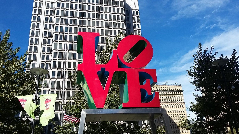 Philadelphia: città dell'amore fraterno
