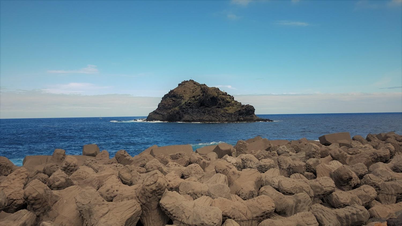 El Roque de Garachico