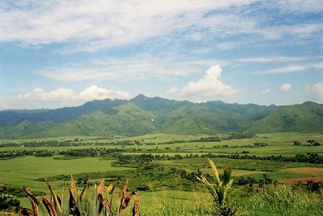 sierra escambray Cuba