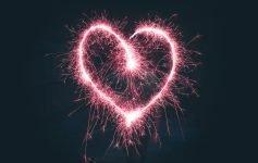 Luoghi che ispirano amore