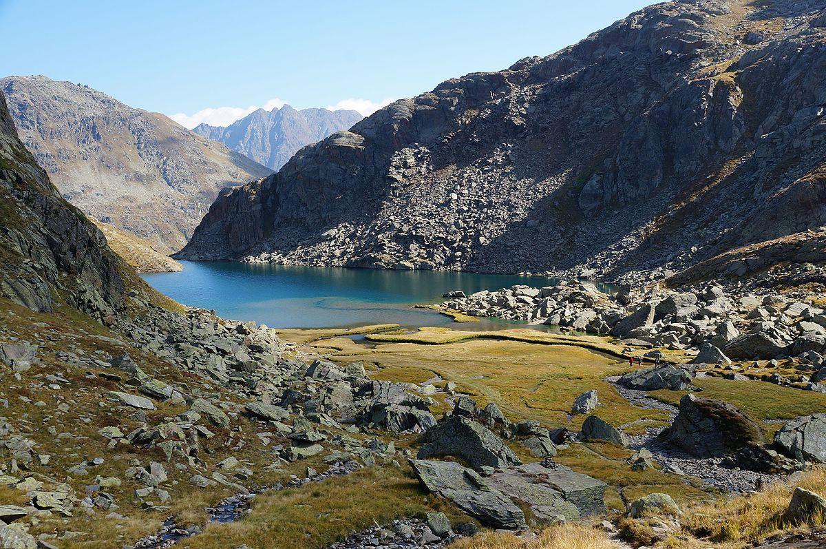 Lago di Toma