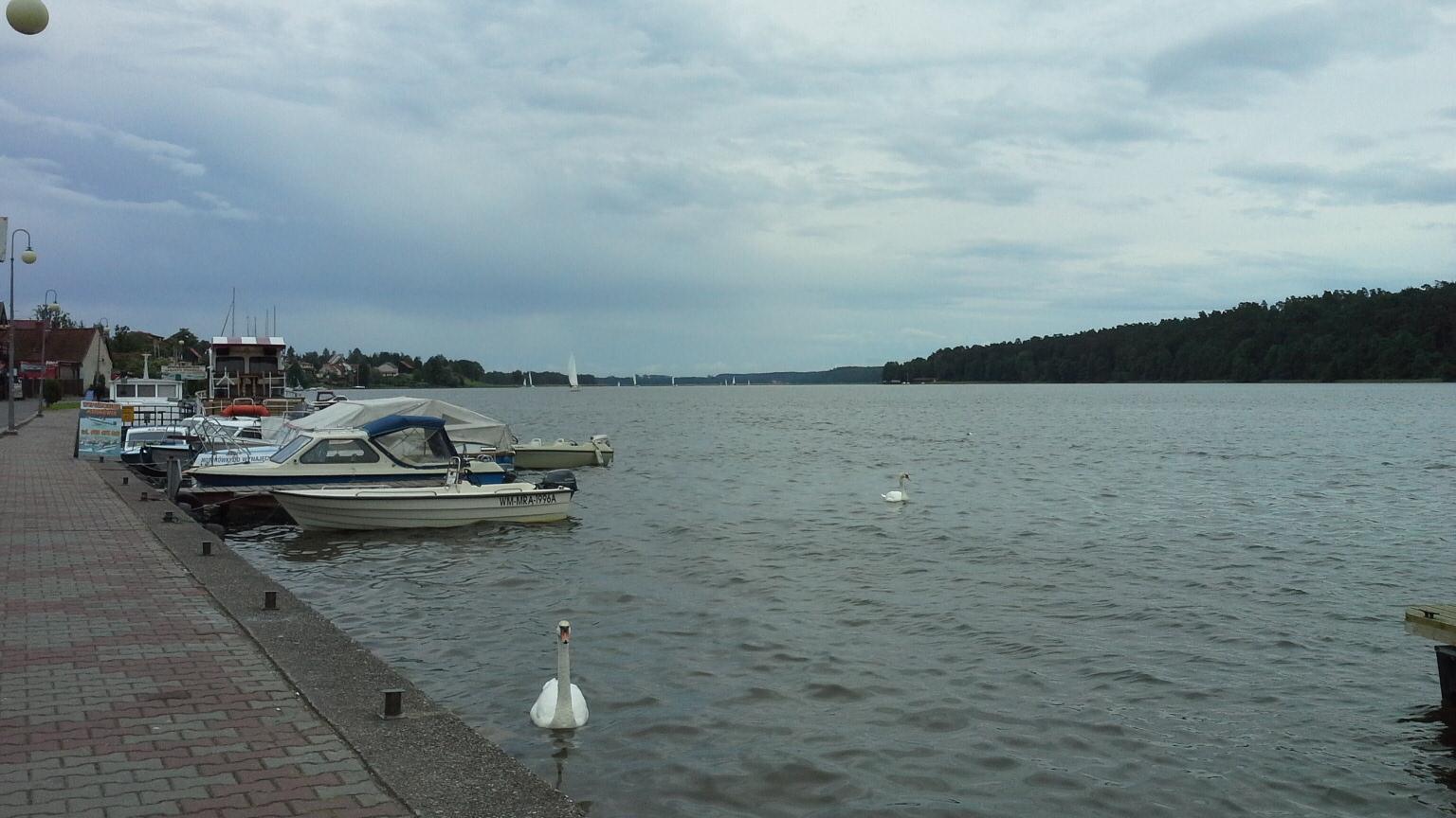 Lago di Mikolajiki
