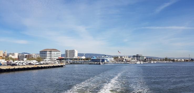 California: Visitare Oakland