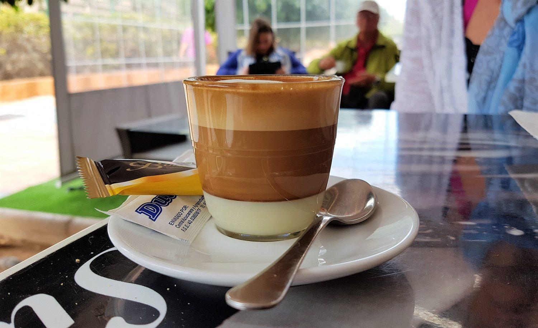 Caffè a tenerife