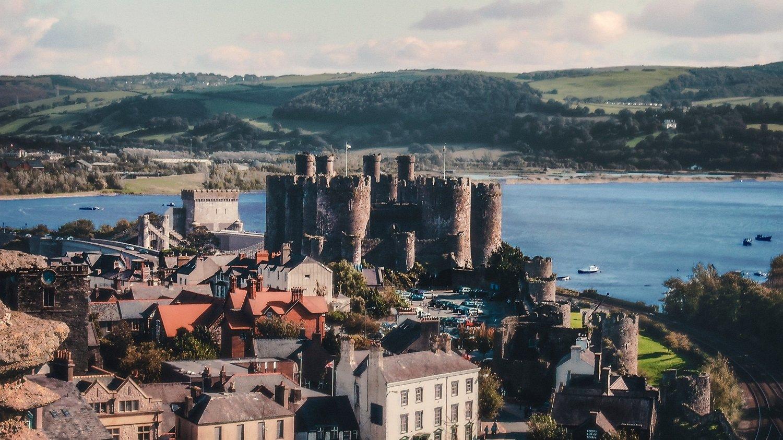 Viaggio in Galles: Conwy in un giorno