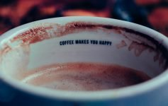 Il caffè alle Canarie