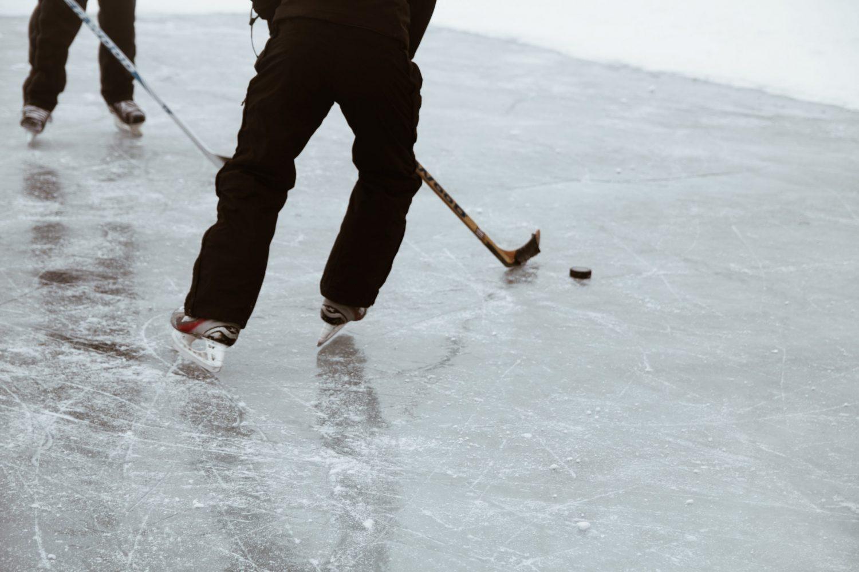 Hockey su ghiaccio Rapperswill