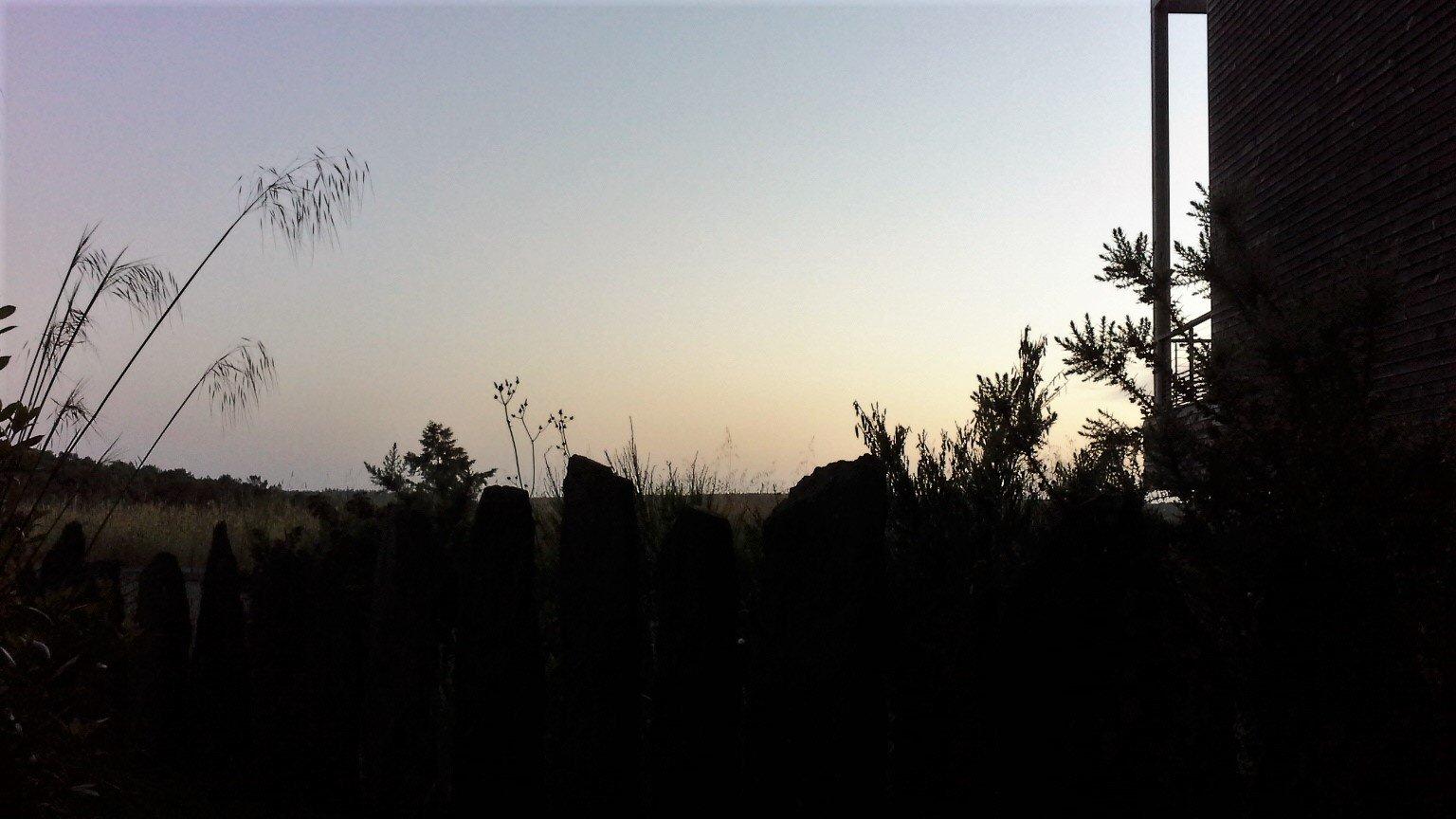 tramonto bretone