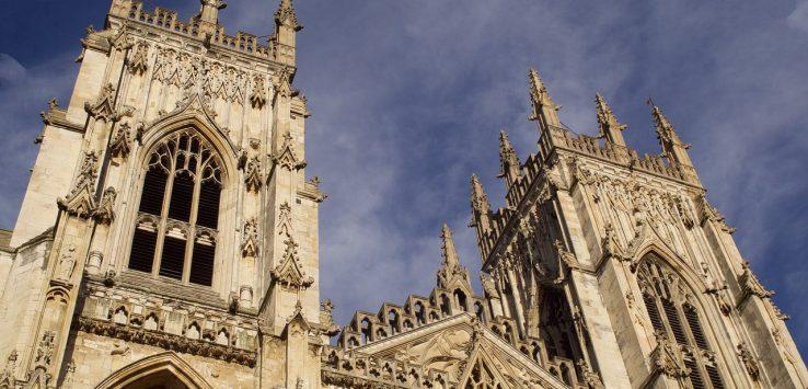 Inghilterra: visitare York in 2 giorni