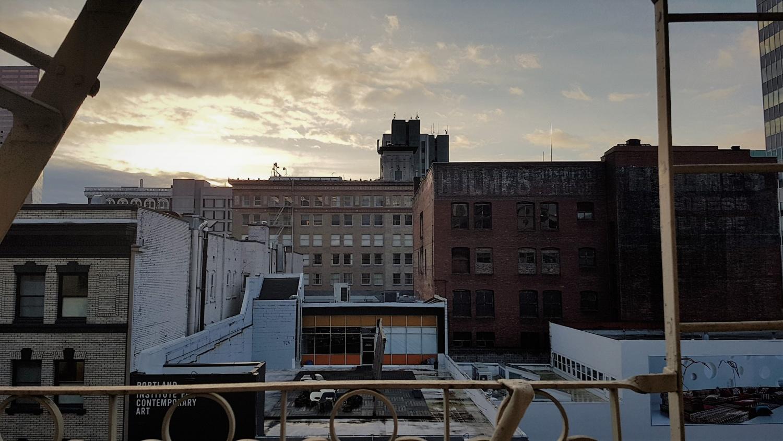Panorama di Portland
