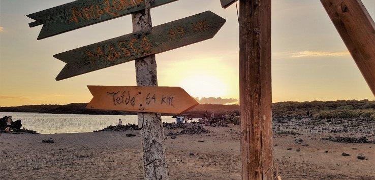 Matinal Beach Tenerife
