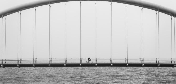 Idee di viaggio per il ponte