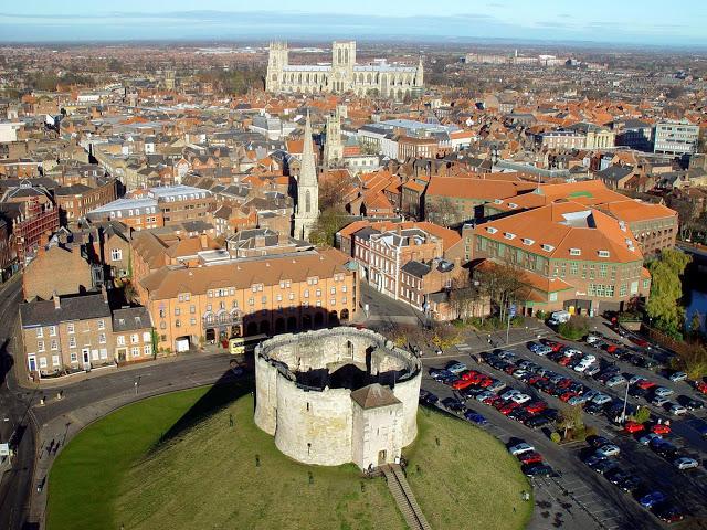 Cosa vedere a York