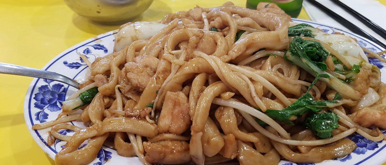 Dove mangiare a Chinatown a Oakland