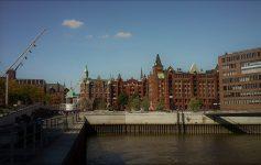 itinerari di viaggio ad Amburgo