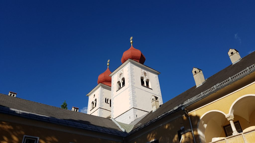 Abbazia di Millstatt