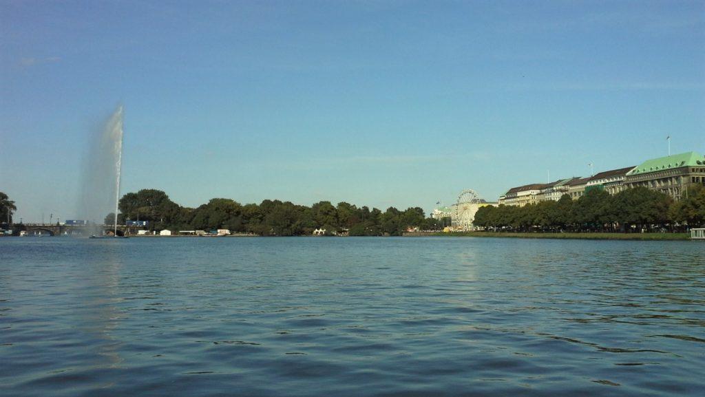 I laghi di Amburgo