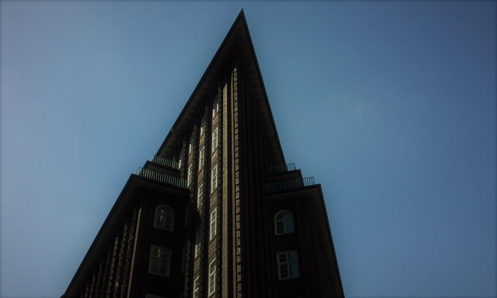 Chilehaus Amburgo
