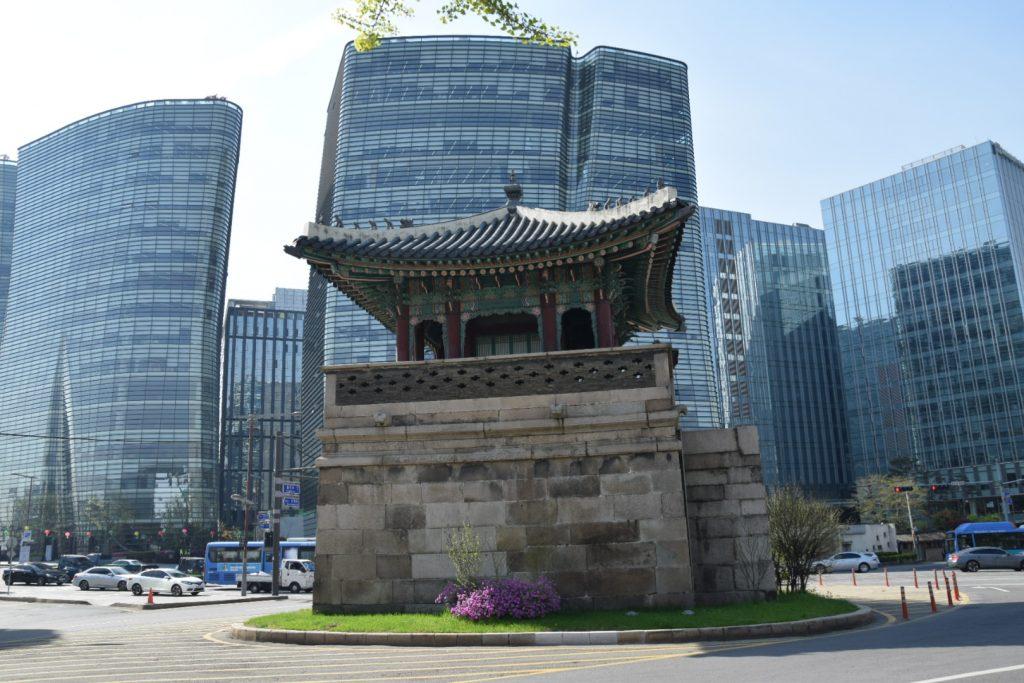 Viaggio In Corea