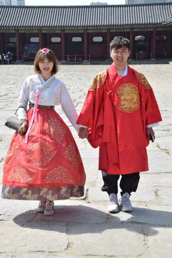 Visitare la Corea del Sud