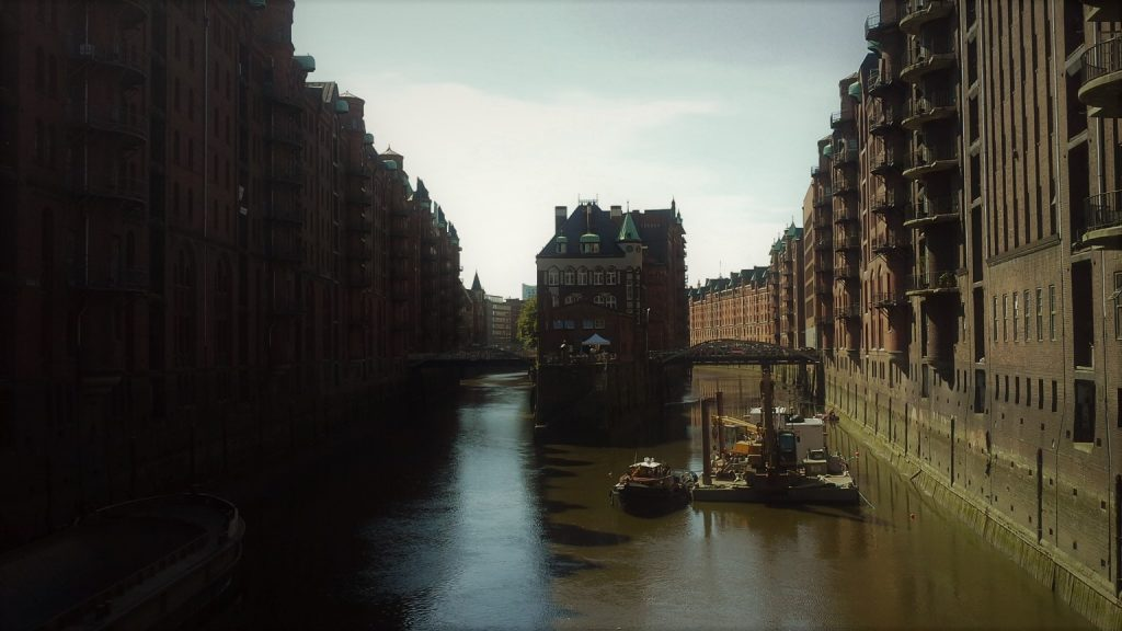 Visitare la Speichestadt di Amburgo