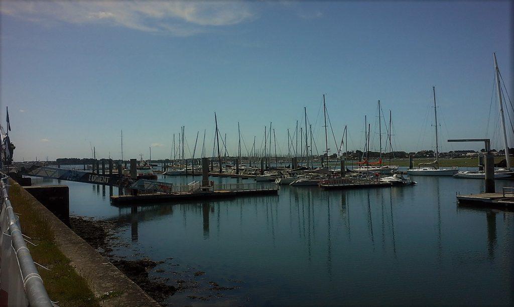 polo velico a Lorient