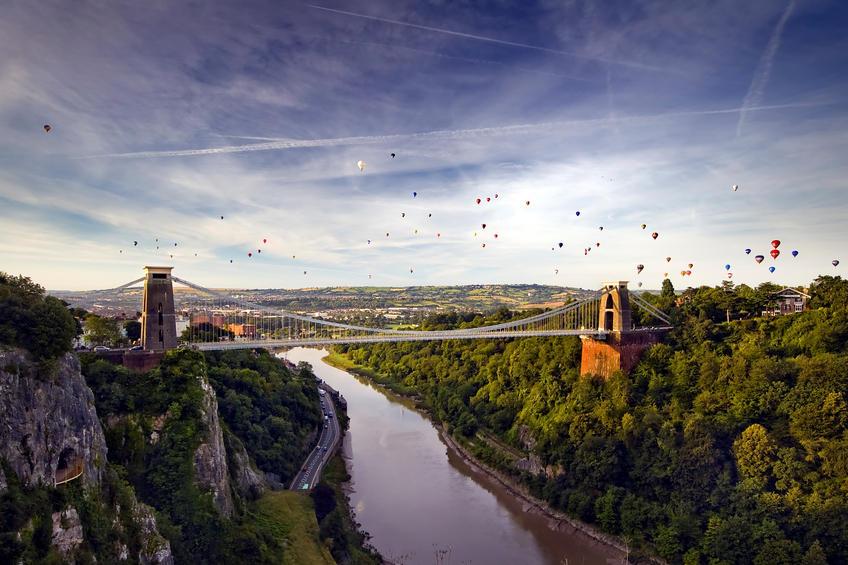 Visitare Bristol