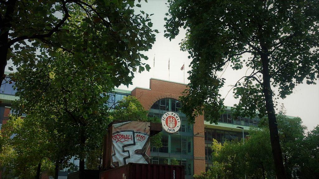 Cosa vedere ad Amburgo: St.Pauli